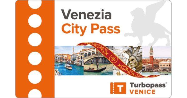 Venise City Pass