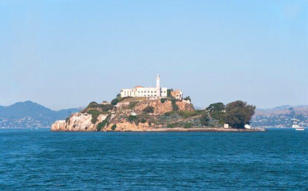 Visite d'Alcatraz et sa prison