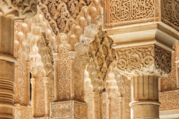 Visite guidée de l'Alhambra