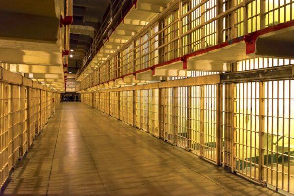 Visite de la prison d'Alcatraz à San Francisco