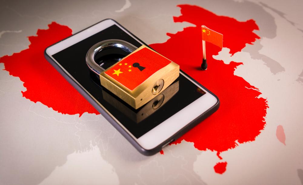 VPN pour la Chine