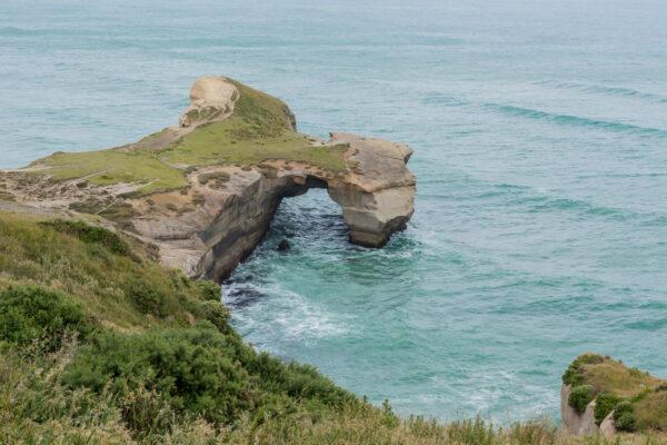Arche naturelle en NZ