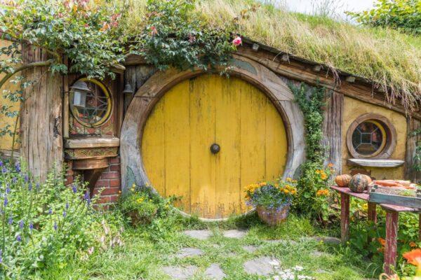 Billet pour Hobbiton