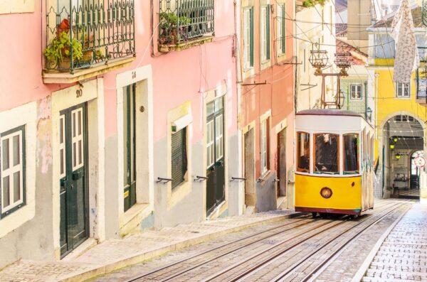 Dans quel quartier dormir à Lisbonne