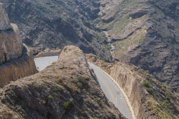 Furious Road - Dhofar
