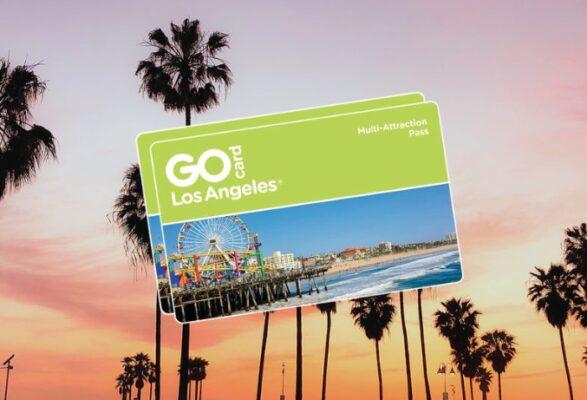 Avis sur la Go Los Angeles Card
