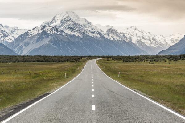Location de voiture en Nouvelle-Zélande