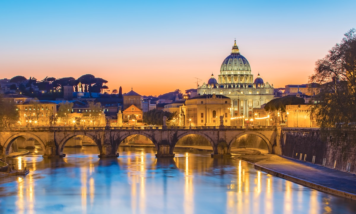 Omnia Card, le pass Vatican & Rome