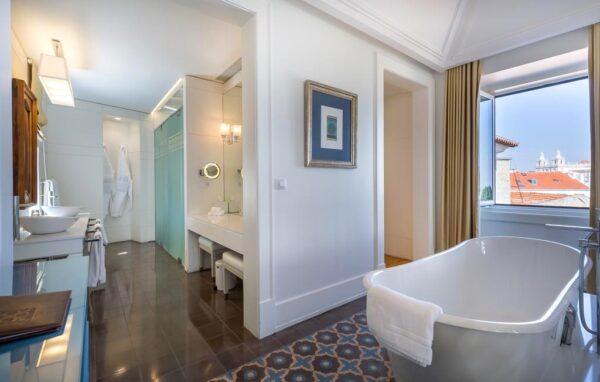 Où loger à Lisbonne : les meilleurs hôtels