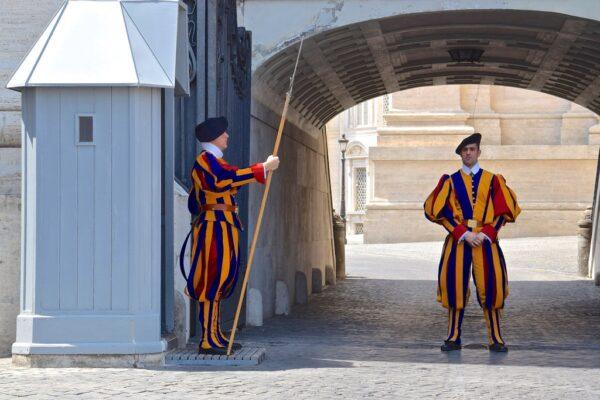 Pass visite Rome et Vatican