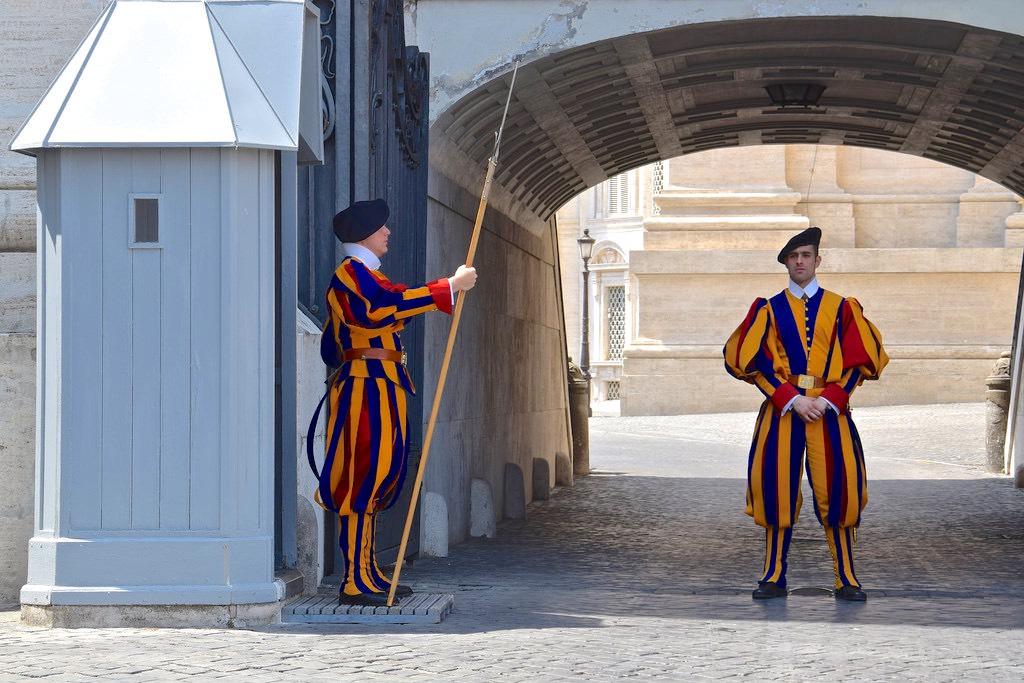 Si Vous Comptez Acheter LOmnia Card Sachez Que Pourrez Effectuer Ces Visites Et Beneficier Des Avantages Du Pass Vatican Durant Sa