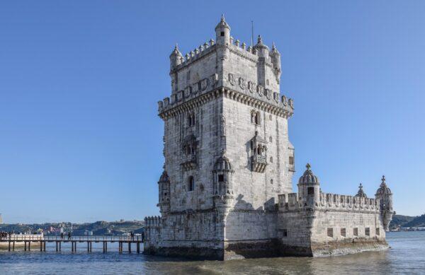 Quartiers de Lisbonne : Belém