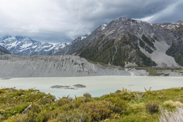 Randonnée au Mont Cook, incontournable de Nouvelle-Zélande