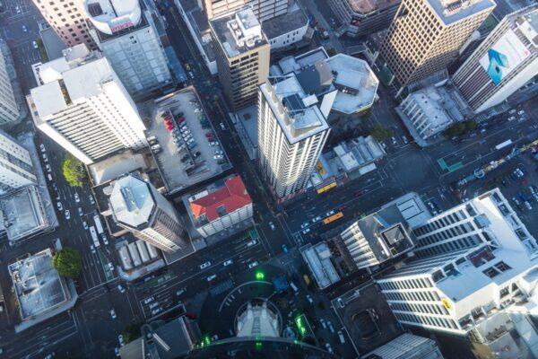 Réservation du billet pour la Sky Tower à Auckland