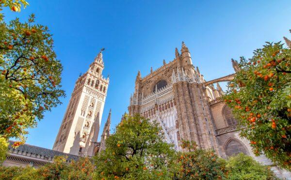 Réservation pour la cathédrale de Séville