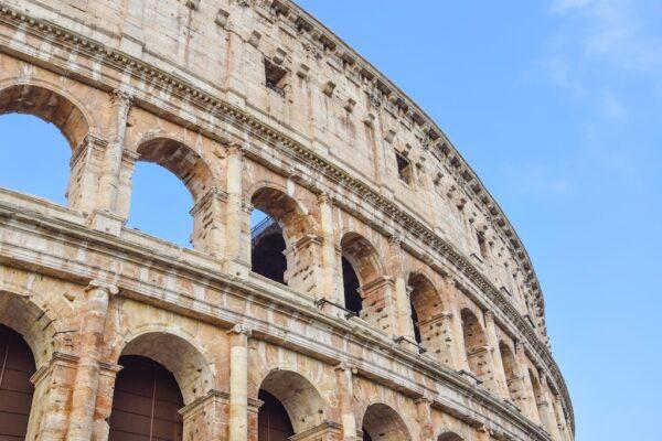 Réserver pour le Colisée avec l'Omnia Card