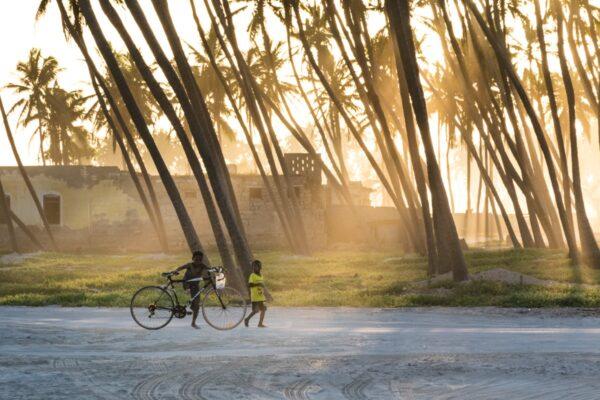 Sunset - Salalah, Oman