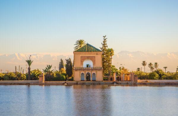 A voir à Marrakech
