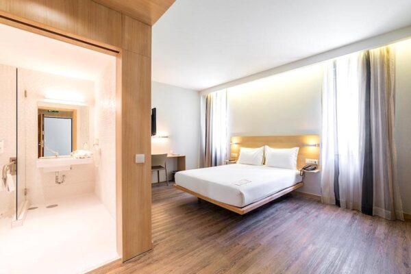 Bon plan logement à Porto