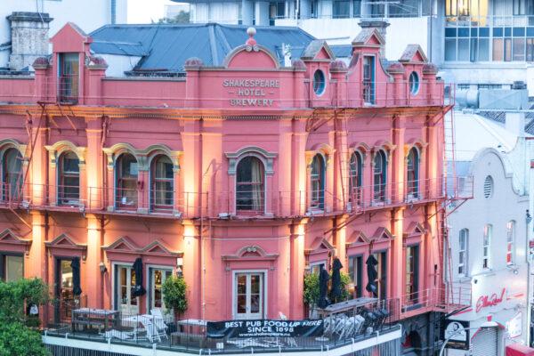 Visiter Auckland et son centre ville