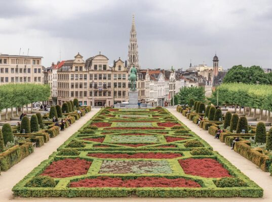 Dans quel quartier loger à Bruxelles