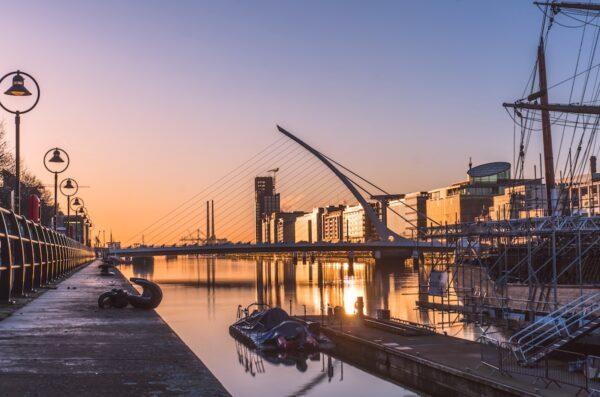 Dormir à Dublin : meilleurs quartiers et hébergements