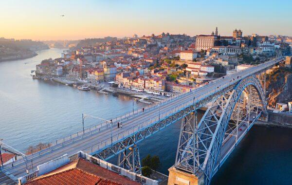 Dormir à Porto