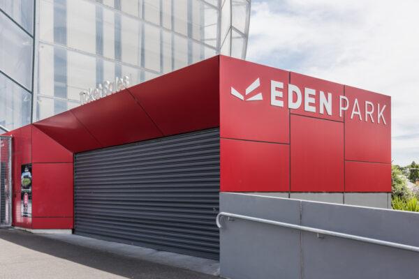 Eden Park à Auckland : stade à visiter