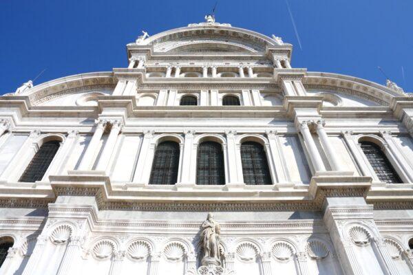 Eglises à visiter à Venise