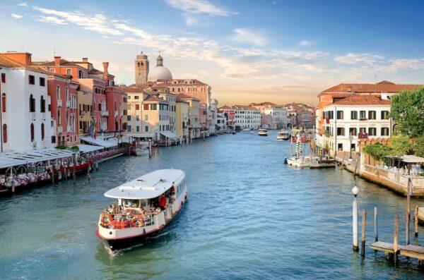 Grand Canal de Venise