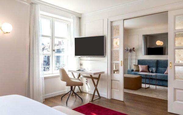 Hôtel où loger à Bruxelles