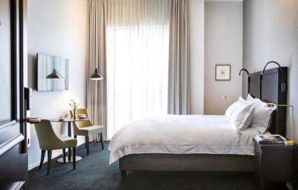 Meilleur hôtel de Bruxelles