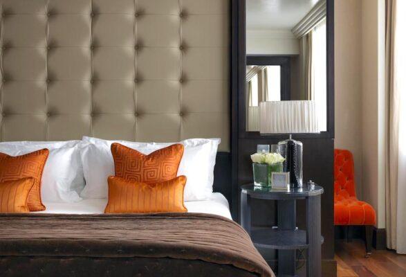 Meilleur hôtel où loger à Dublin