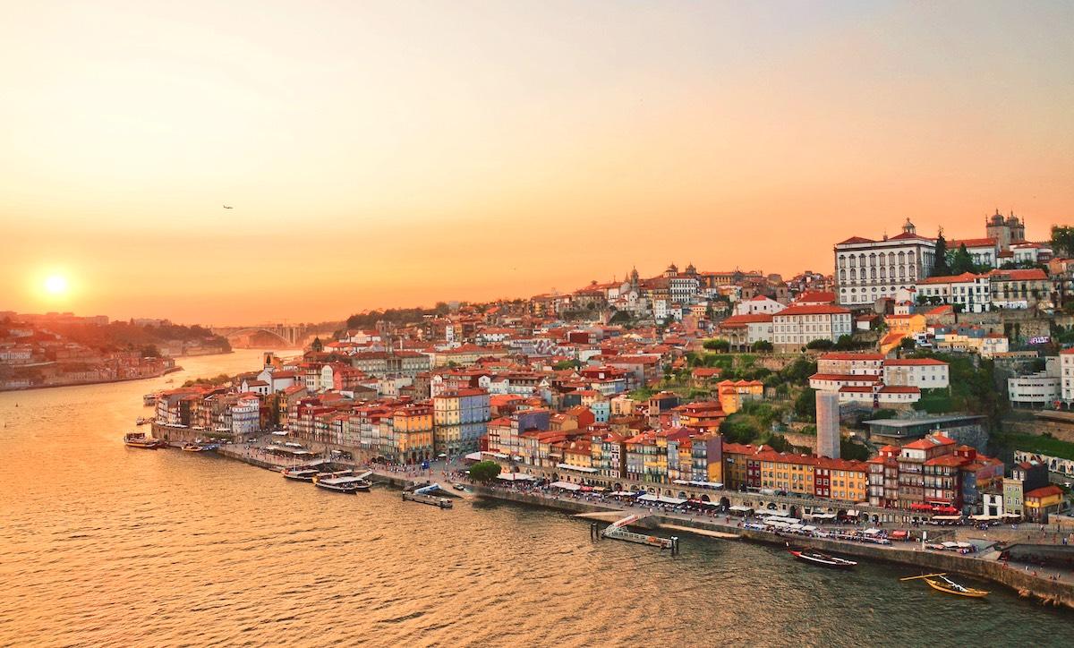 Où dormir à Porto au Portugal