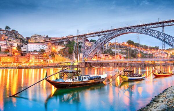 Où loger à Porto