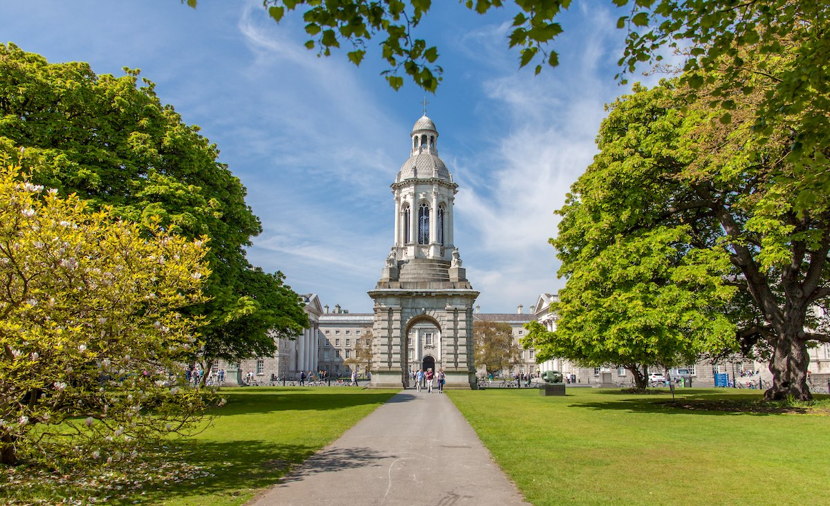 Pass Dublin