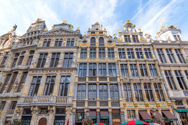 Quartier Centre de Bruxelles ou Coeur de Bruxelles