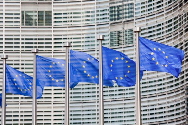 Quartier européen de Bruxelles