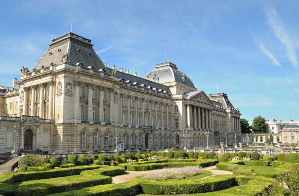 Quartier Royal de Bruxelles