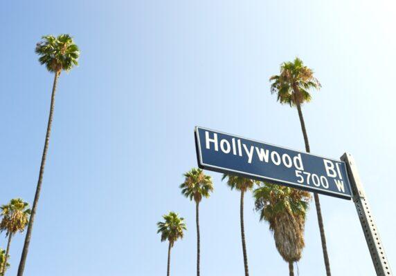 Se loger à Los Angeles : Hollywood