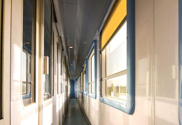 Train pour Marrakech