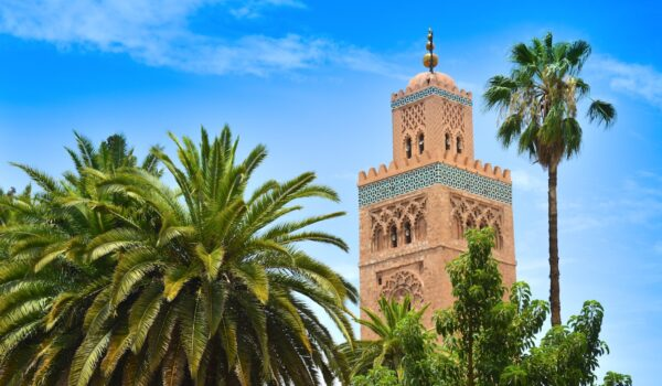 Visiter Marrakech