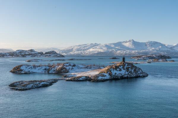 A faire autour de Tromso