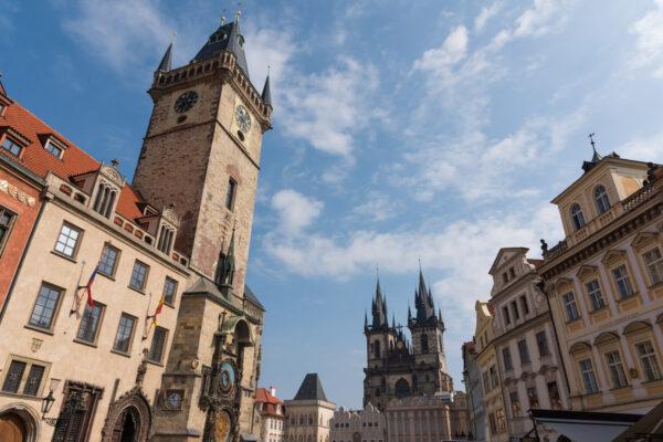 Choses à faire et à voir à Prague