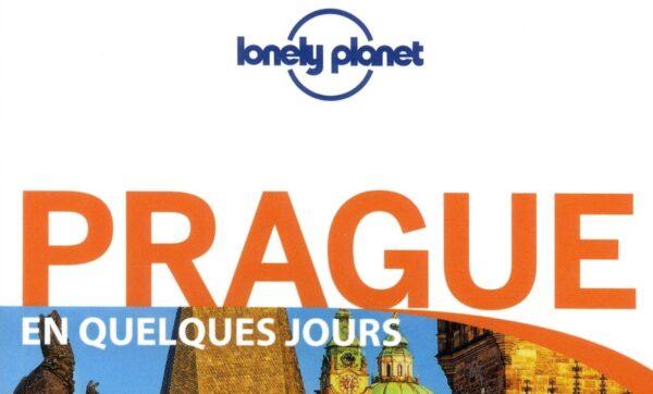 Guide de voyage pour visiter Prague