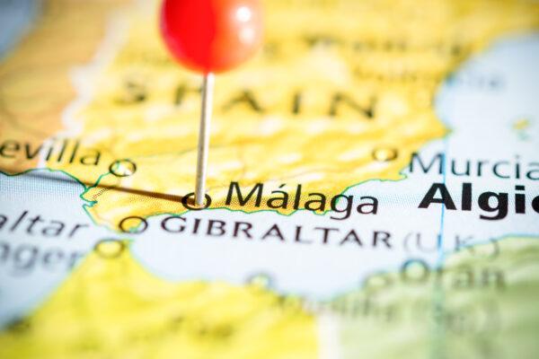Hébergement à Malaga