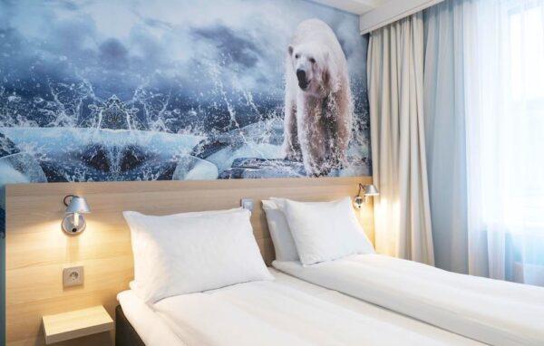 Hébergement à Tromso