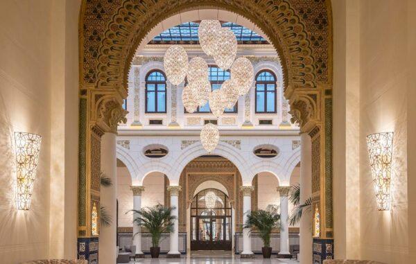 Meilleur hôtel de Malaga