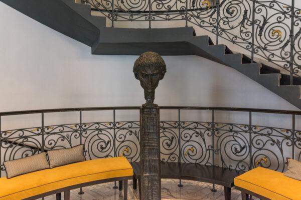 Meilleur hôtel de Prague