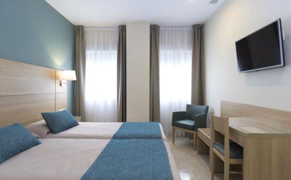 Où dormir à Malaga pas cher